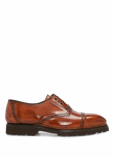 Bontoni Ayakkabı Taba